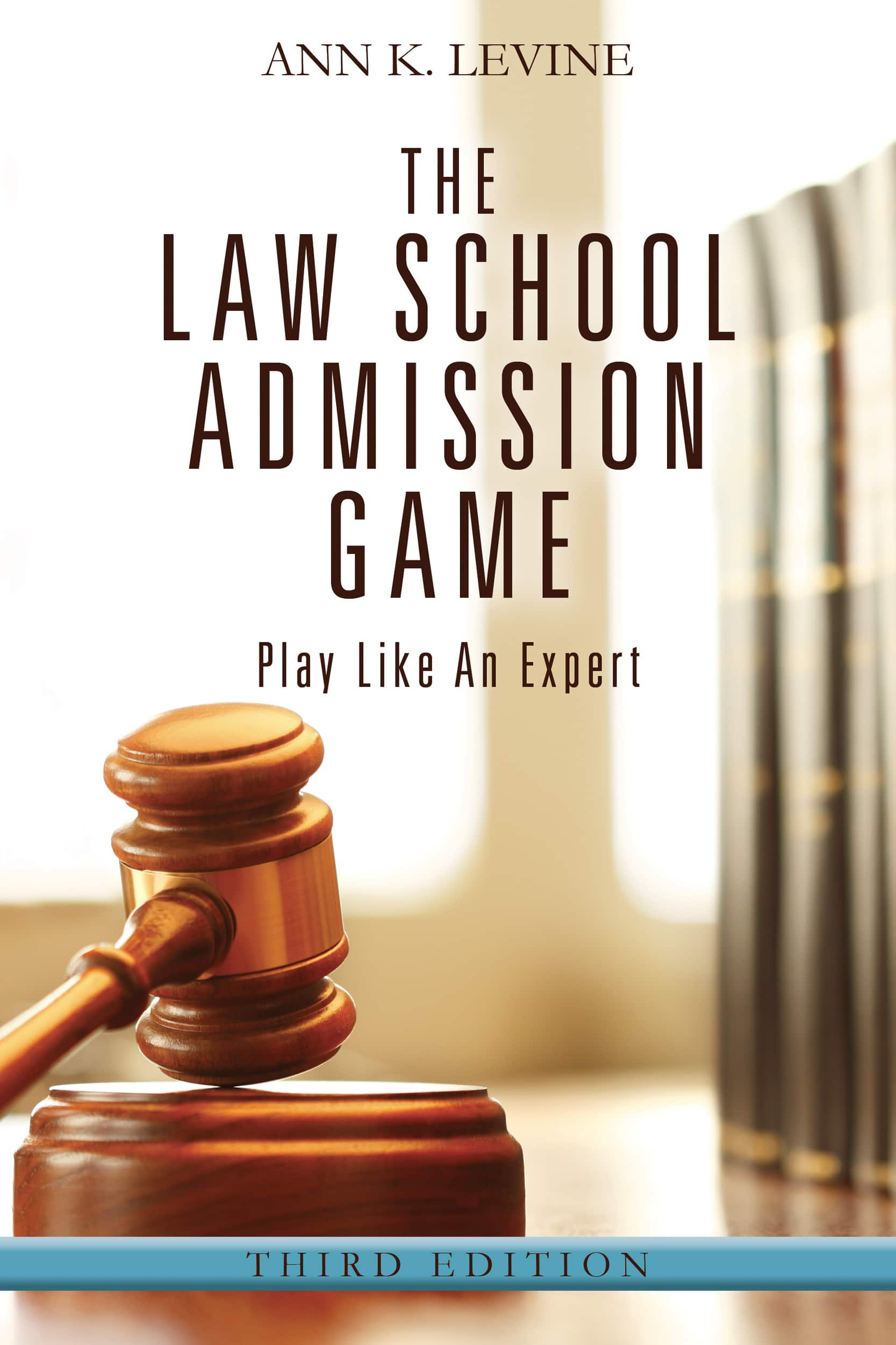 law school admissions consulting